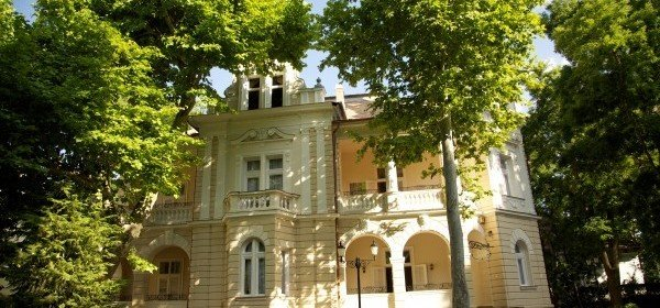 Jókai Villa Siófok