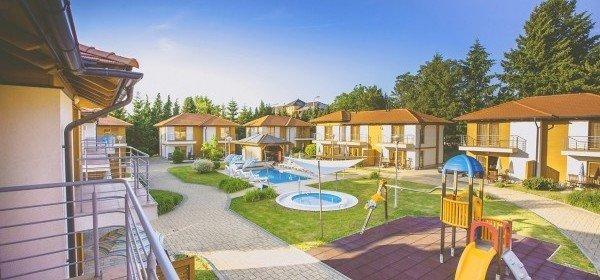 Karos Garden Family Resort Zalakaros