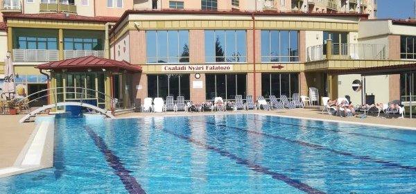 Karos Wellness Apartman Zalakaros