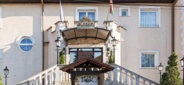 Kikelet Club Hotel Miskolctapolca