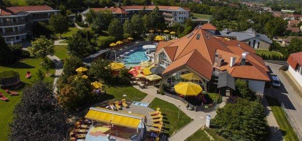 Kolping Hotel Spa & Family Resort Alsópáhok