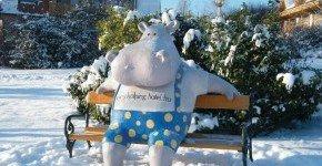 - Kedvezményes télelő-telelő (min. 3 éj)