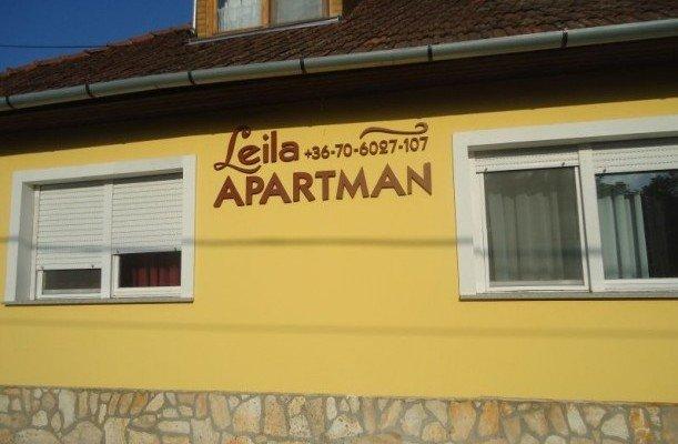 Leila Apartman Gyula