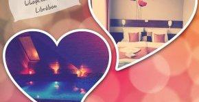 - Romantikus kikapcsolódás (min. 2 éj)