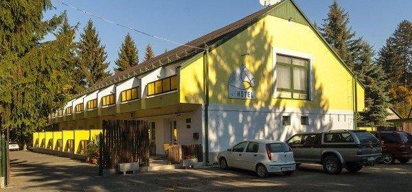 Lipicai Hotel Szilvásvárad