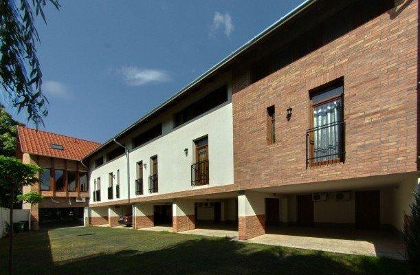 Maja Apartman Gyula