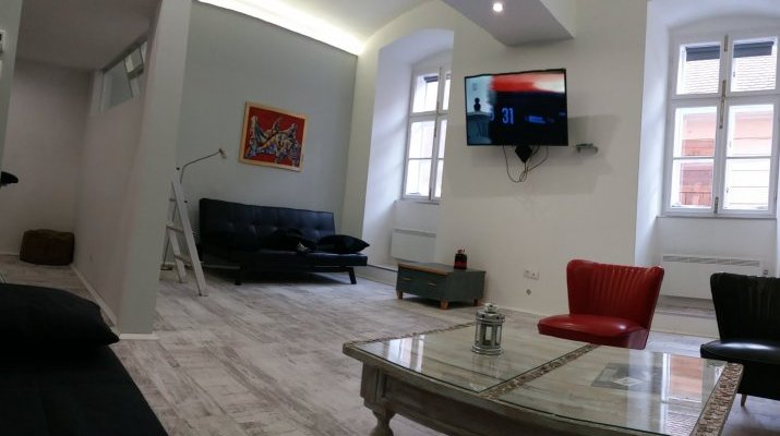 Marilyn City Center Apartman Pécs