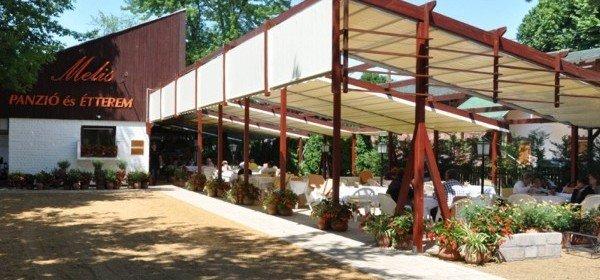 Hotel Melis, Balatonlelle