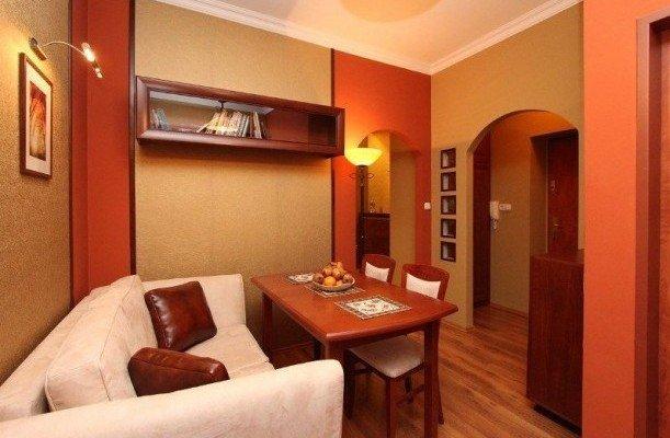Mirage Apartman Hévíz