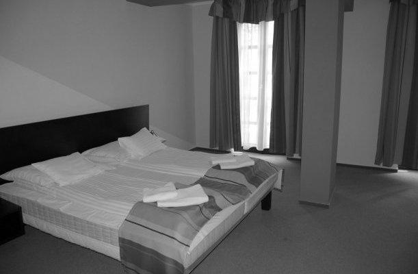 Napsugár Hotel Gyopárosfürdő