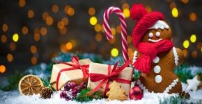 - Karácsonyi ajánlat (min. 2 éj)