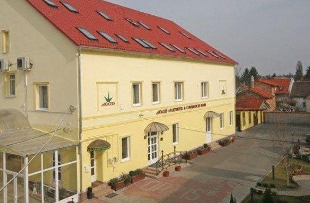 Oázis Hotel Nagykanizsa