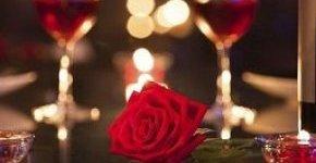 - Valentin napi kényeztetés (1 éjtől)