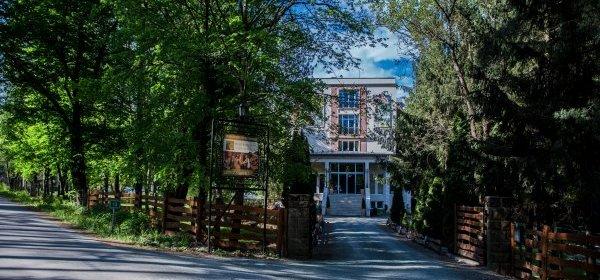 Oxigén Family Hotel Noszvaj