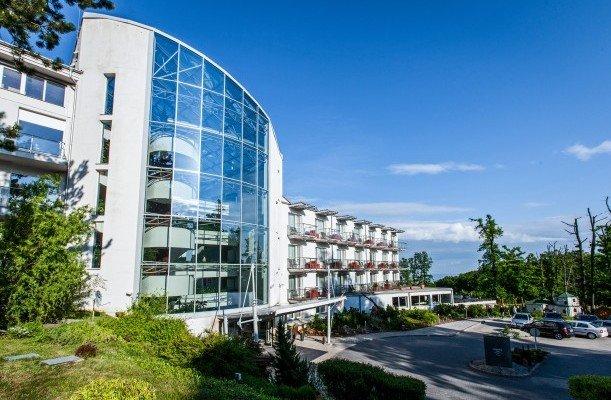 Hotel Ózon Residence Mátraháza