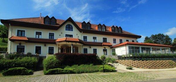 Aquilo Hotel Tihany