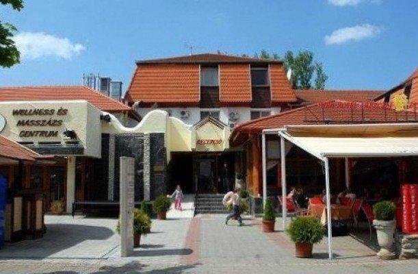 Park Hotel Ambrózia Hajdúszoboszló