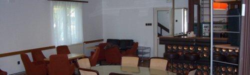 Parti Sétány Vendégház Balatonkenese