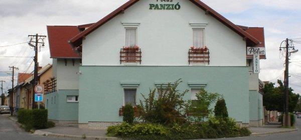 Pólus Panzió Sopron