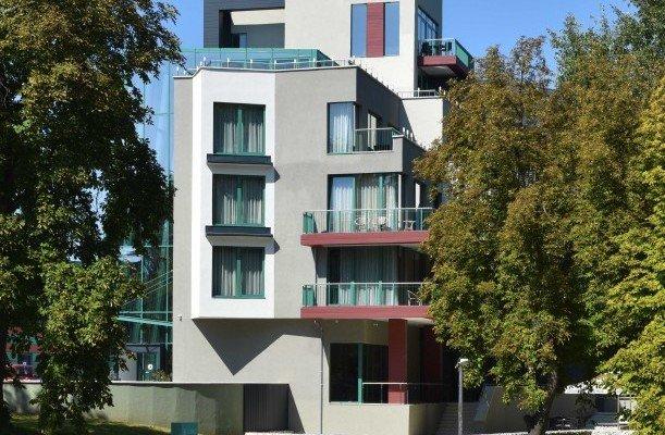 Portobello Wellness Yacht Hotel Esztergom