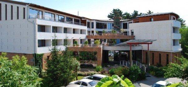 Hotel Residence Siófok