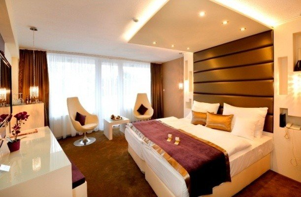 Hotel Residence Si�fok