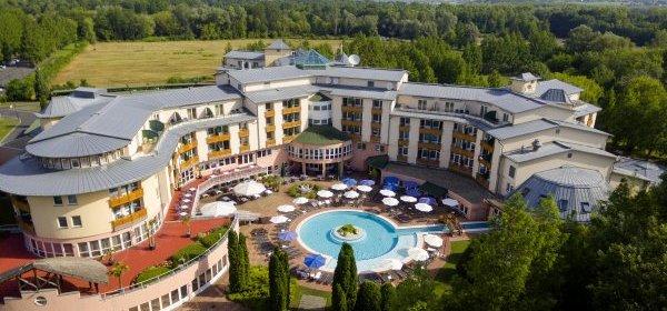 Lotus Hotel Hévíz