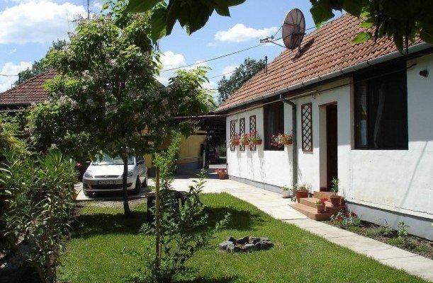 Rózsa Apartman Gyula