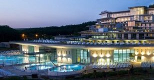Saliris Resort Spa & Konferencia Hotel - Saliris napok