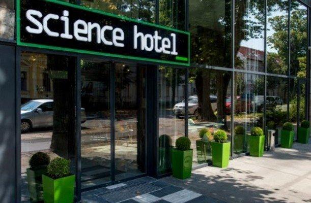 Science Hotel Szeged
