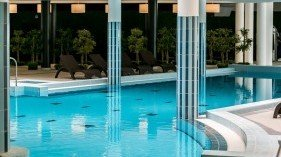 Ambient Hotel - Ambient illat �s wellness �lm�ny a Mecsek v�lgy�ben (min. 2 �j)
