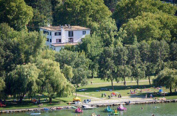 Sirály Hotel Balatonlelle