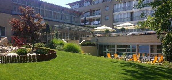 Sungarden Hotel Siófok