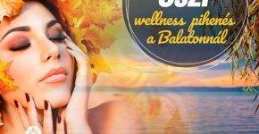 - Őszi Wellness Pihenés