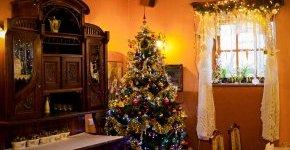 - Karácsonyi csomag (min. 3 éj)
