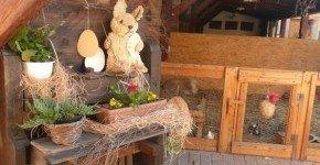 - Húsvéti előfoglalás (min. 3 éj)