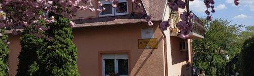 Szécsényi Apartman Hévíz
