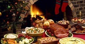 - Gyertyafényes karácsony (min. 2 éj)