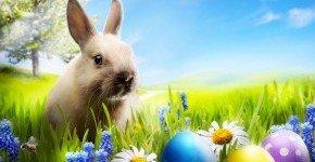 - Húsvét (min. 3 éj)