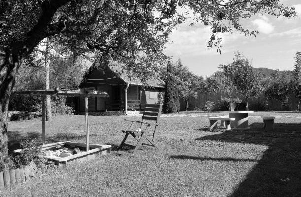 Szilvásvárad Camping Szilvásvárad