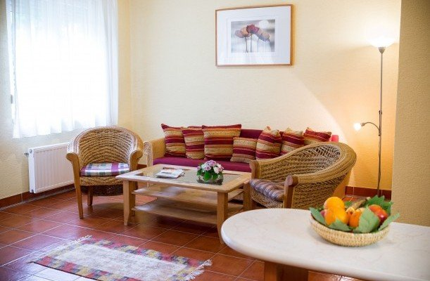 Wellness Hotel Szindbád  Balatonszemes