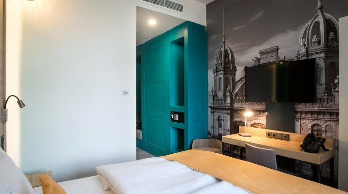T62 Hotel Budapest