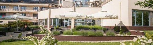 Kenese Bay Garden Resort & Conference Balatonkenese