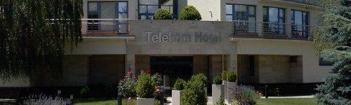 Telekom Hotel Balatonkenese