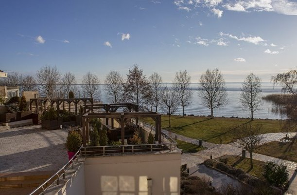 Kenese Bay Garden Resort & Conference Balatonkenese