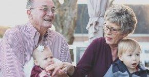 - Senior hétköznapok - 60 év felett (min. 2 éj)