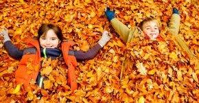 - Őszi szünet (min. 2 éj)