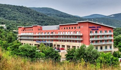 Thermal Hotel Visegrád