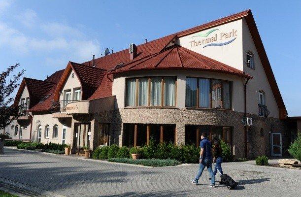 Thermál Park Hotel Egerszalók