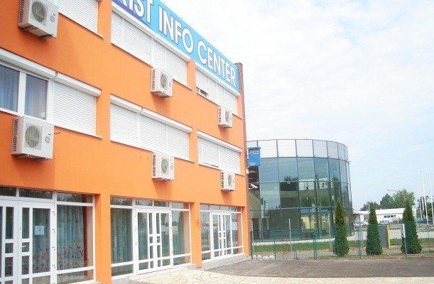Tisza Corner Hotel Szeged
